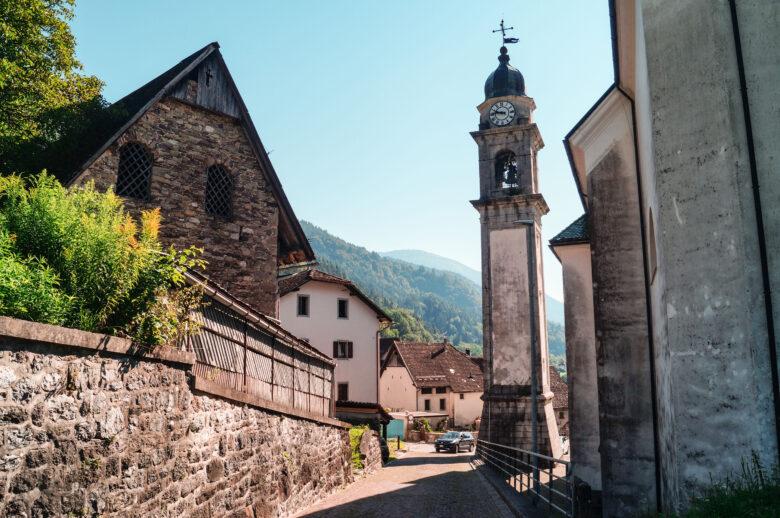 Pesariis Friuli